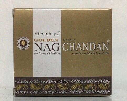 Incenso Coni Vijayshree Nag Chandan Vij35