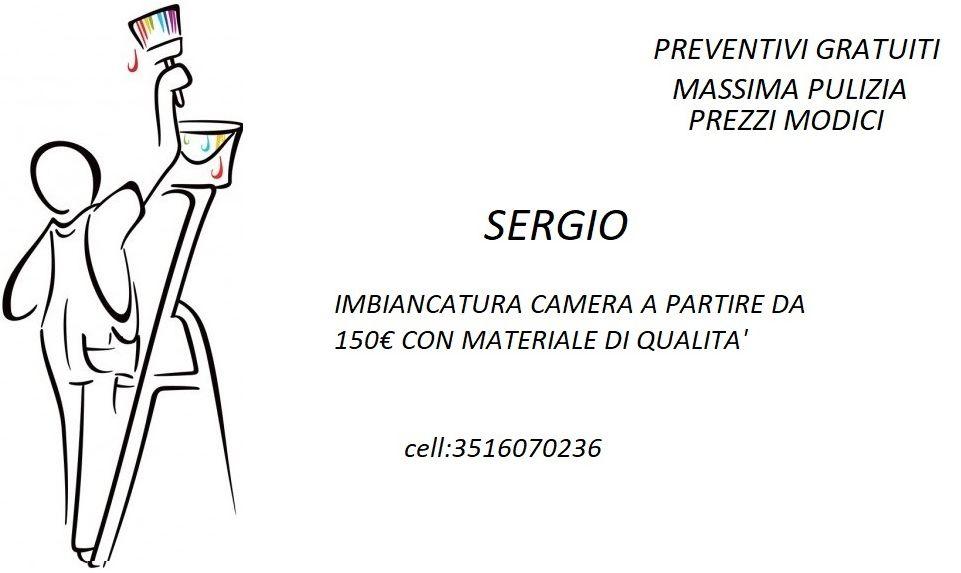 Imbianchino Milano e provincia