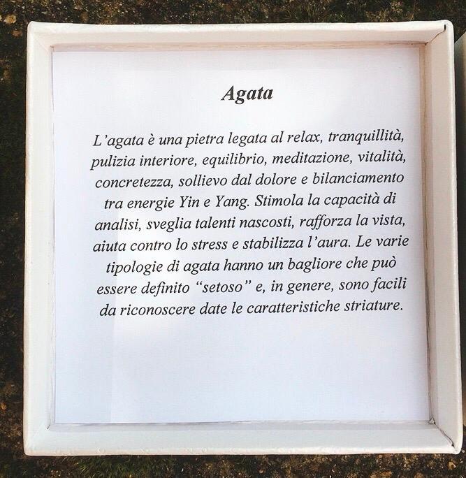 Braccialetto Agata BAga03