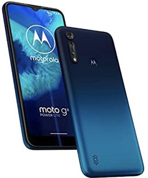 Motorola Moto G8 Power lite,64Gb,4G RAM