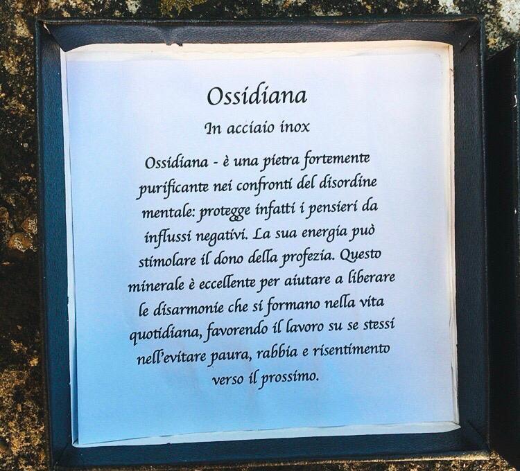 Braccialetto Ossidiana Teschi BOs05