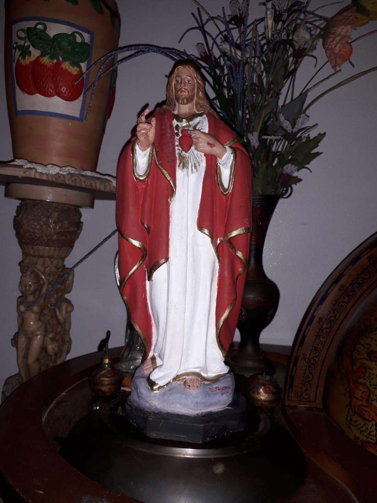 Statue sacre