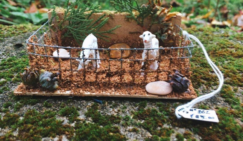 Presepe Recinto Pecore NAdd262