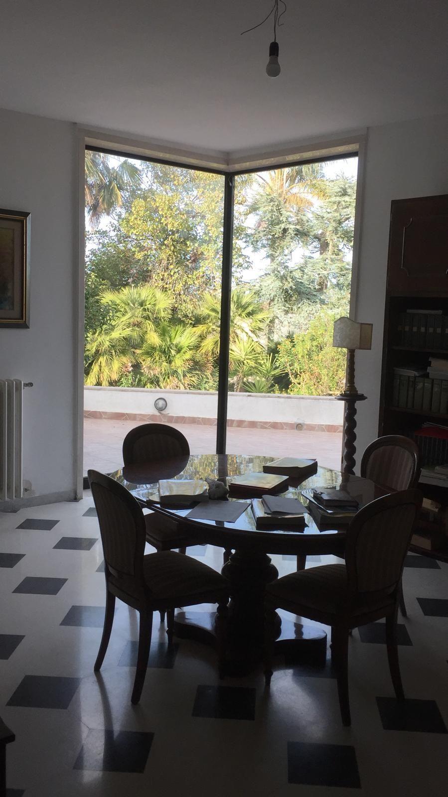 Interessante villa singola in zona salesiani Lecce