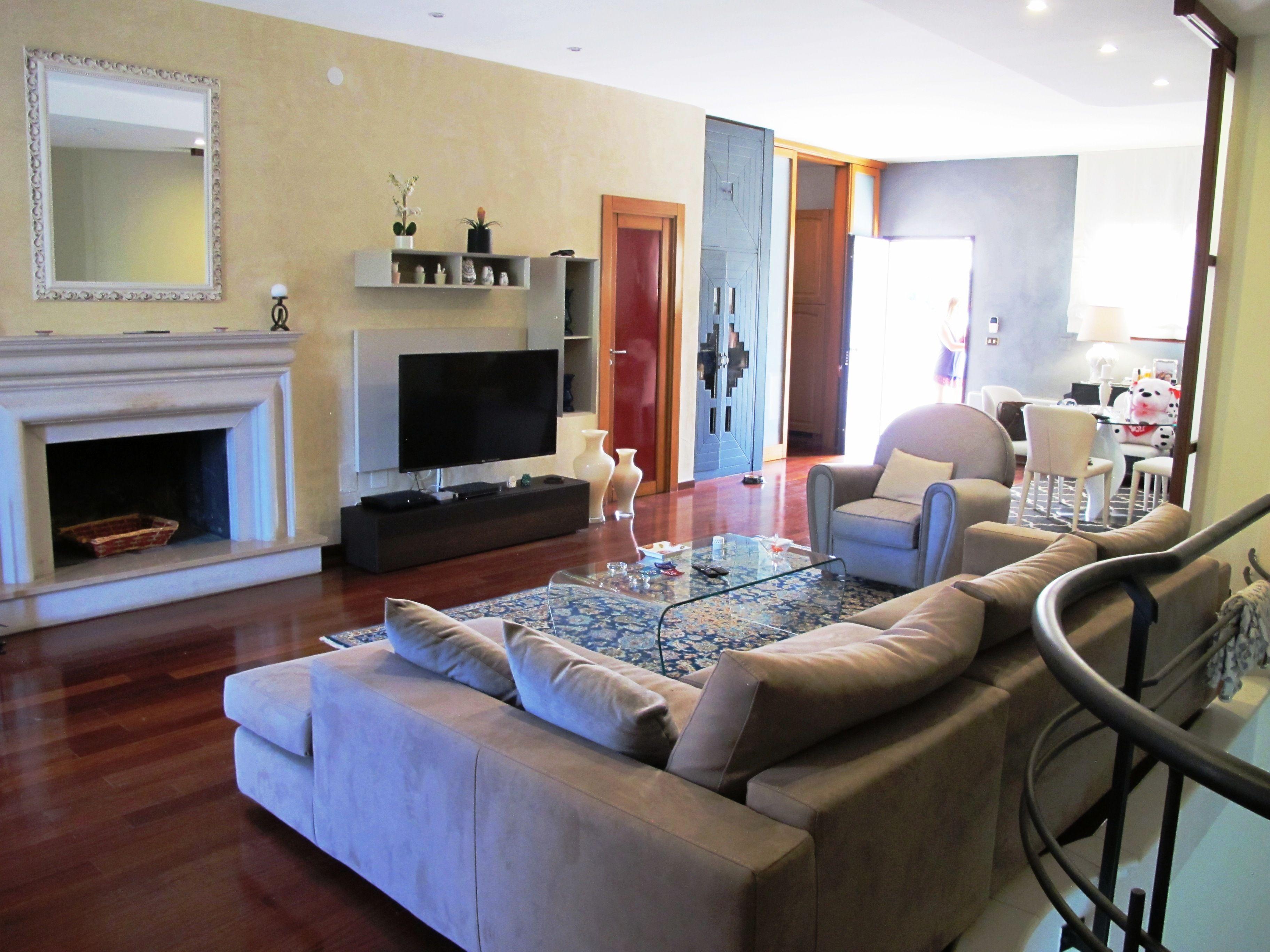 Villa singola a Lecce Ideale anche per 2 famiglie