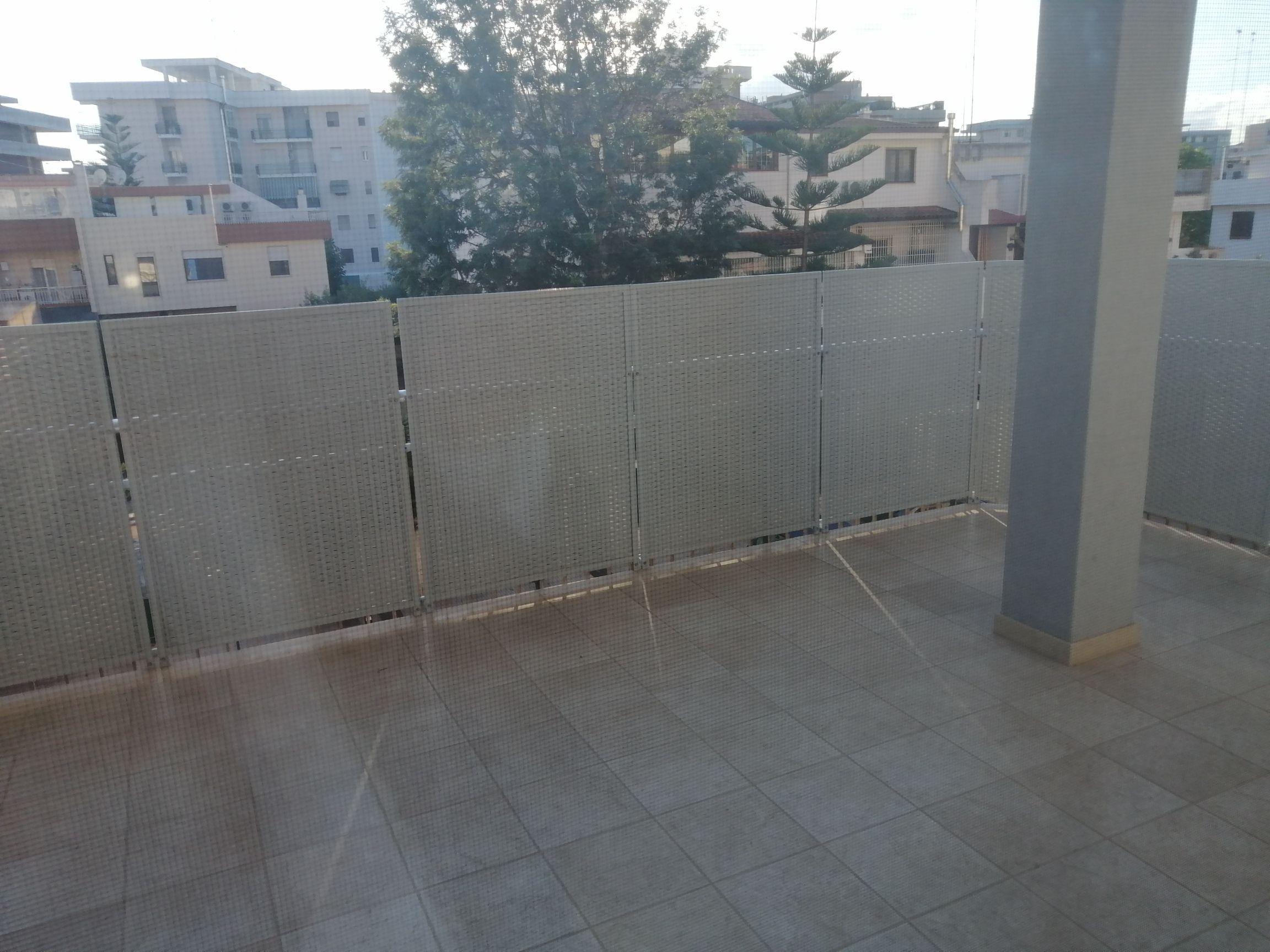 PRONTO DA ABITARE in zona Partigiani a Lecce