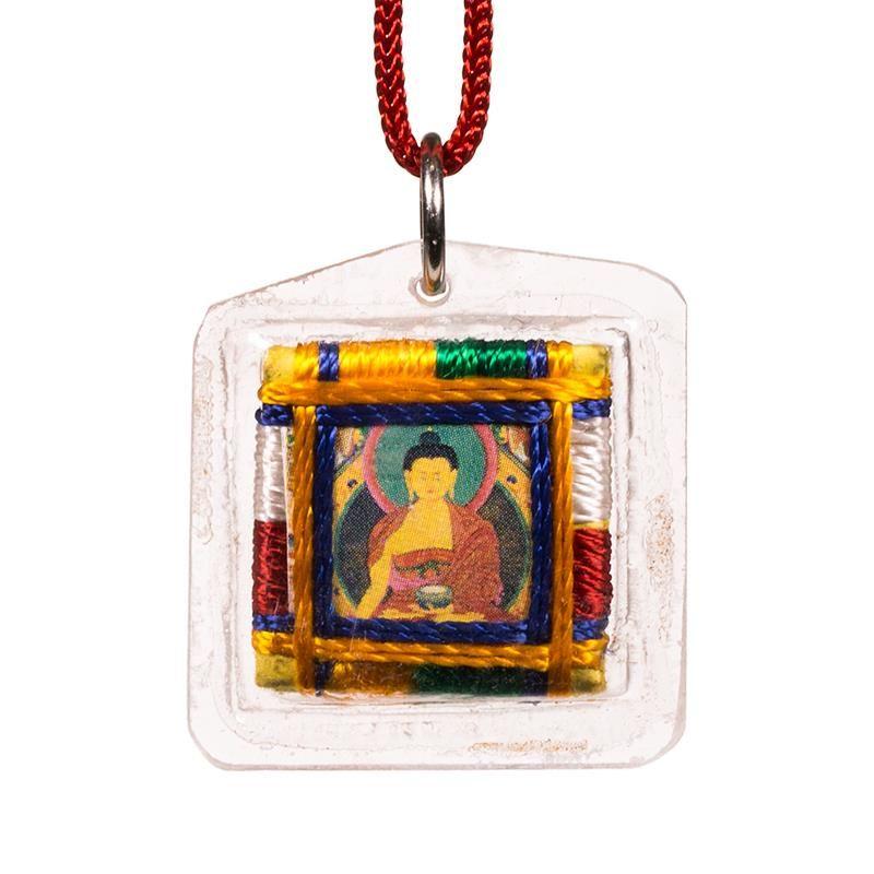 Talismano Buddha Shakyamuni 2543