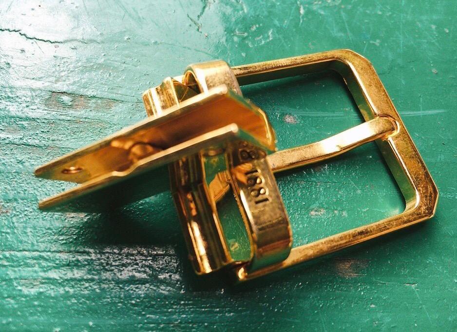 Fibbia Vintage 01C