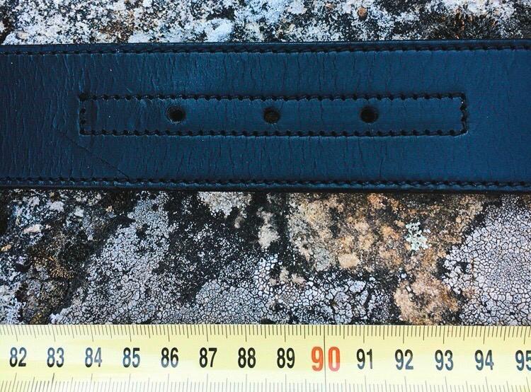 Cintura Croce Celtica C132