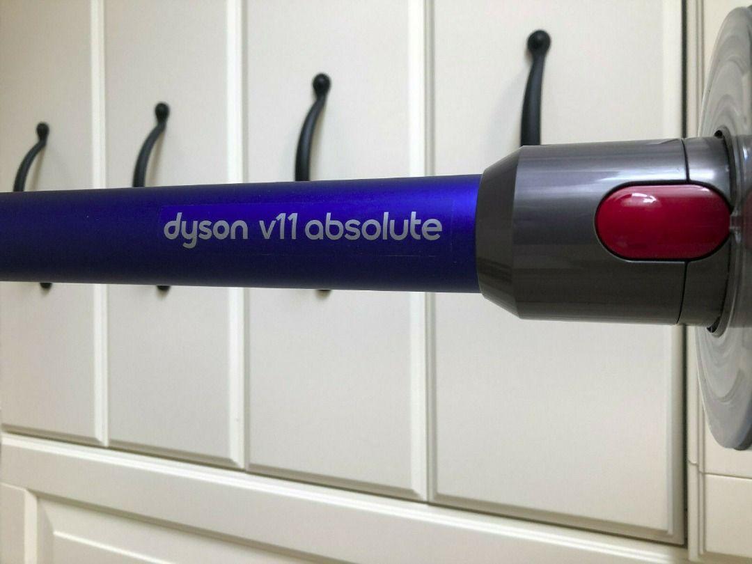 Aspirapolvere senza filo Dyson V11 Absolute 545 W