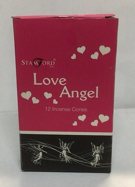 Incenso Coni Love Angel Sta23