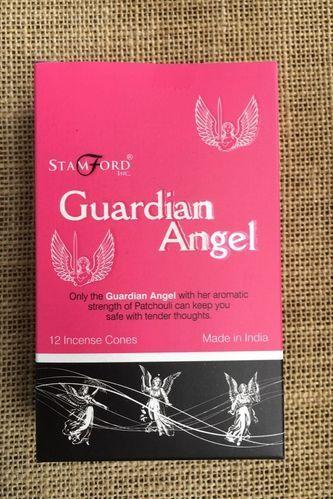 Incenso Coni Guardian Angel Sta21