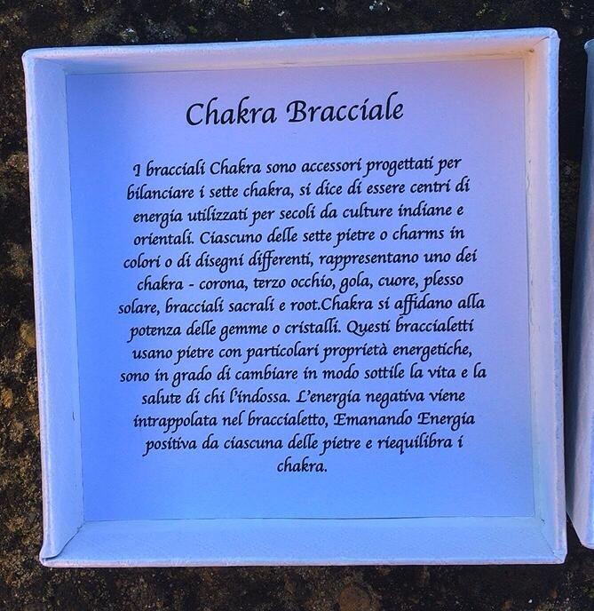 Braccialetto Turchese BTur04