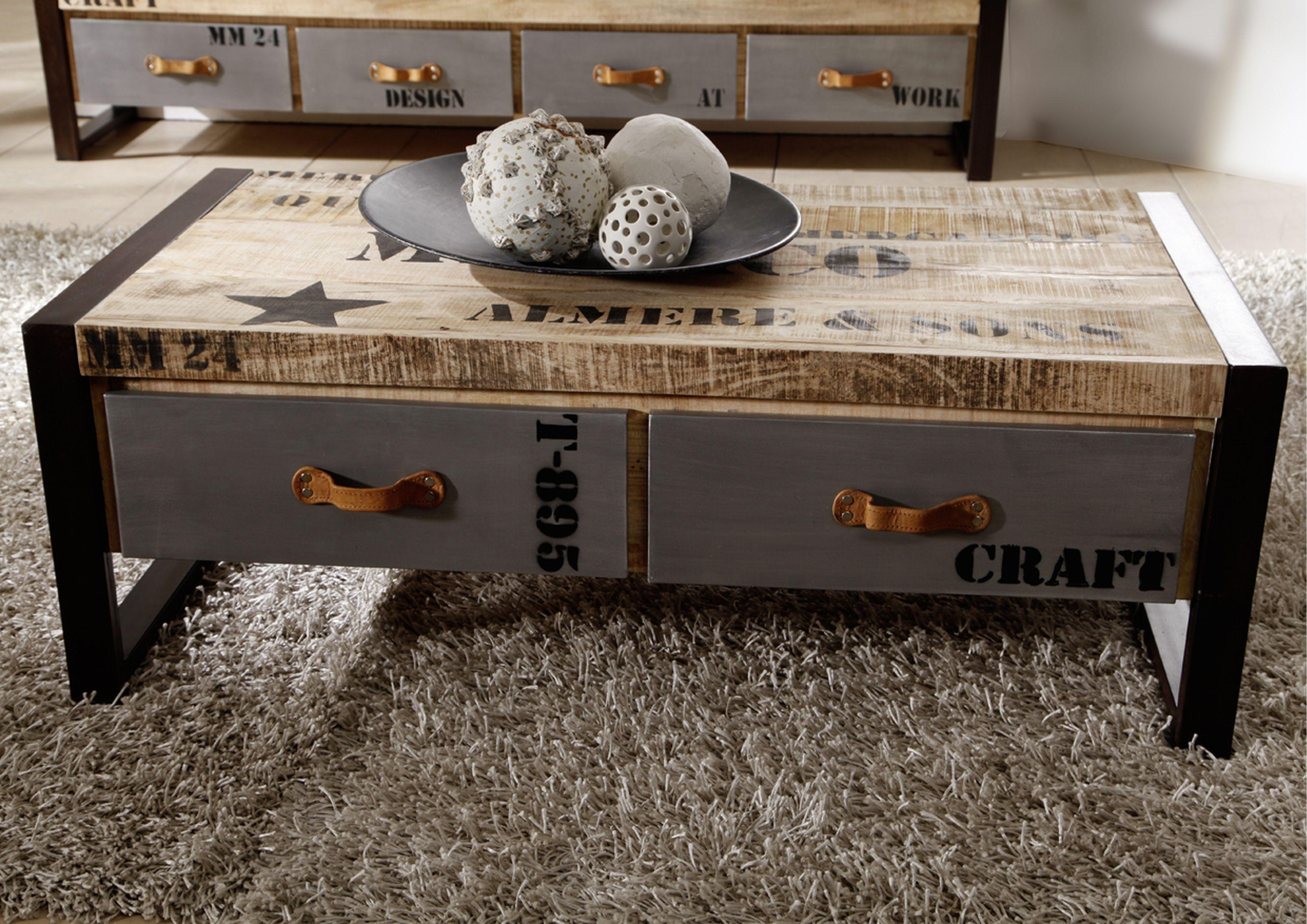 Creazioni con pallet, legno e ferro , industrial
