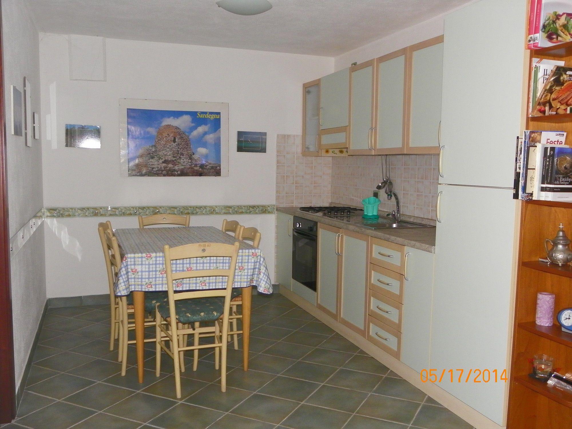 Appartamento fronte isola di Tavolara