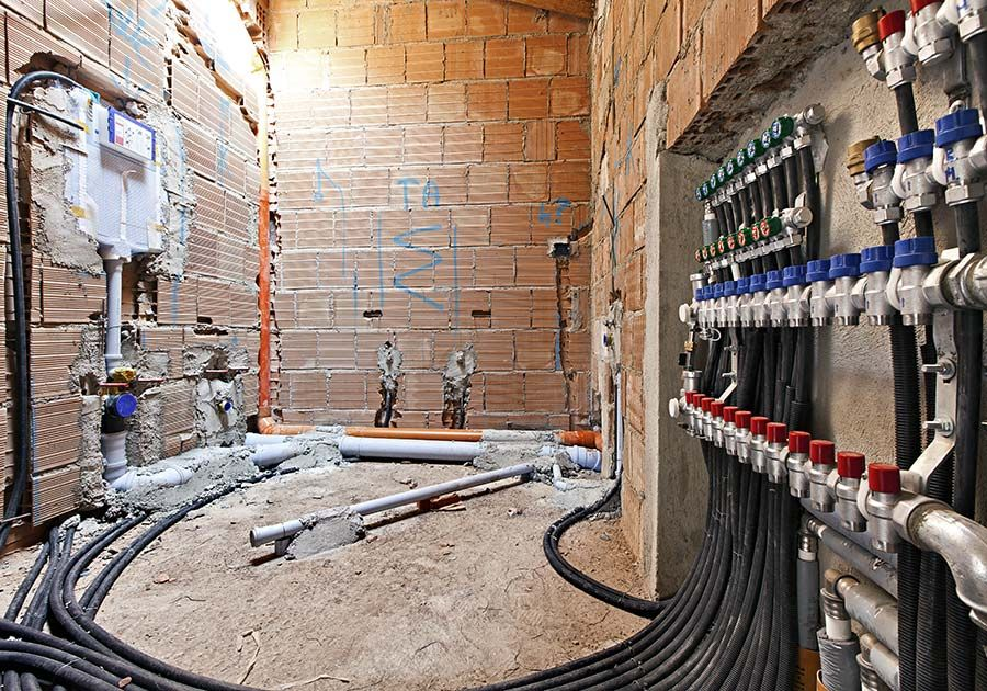 Hai bisogno di un idraulico a Roma?