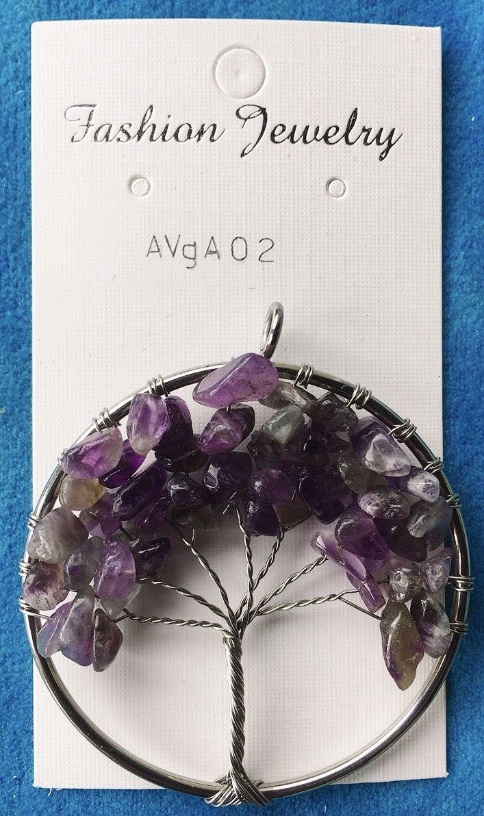 Albero Vita Ametista AVgA02