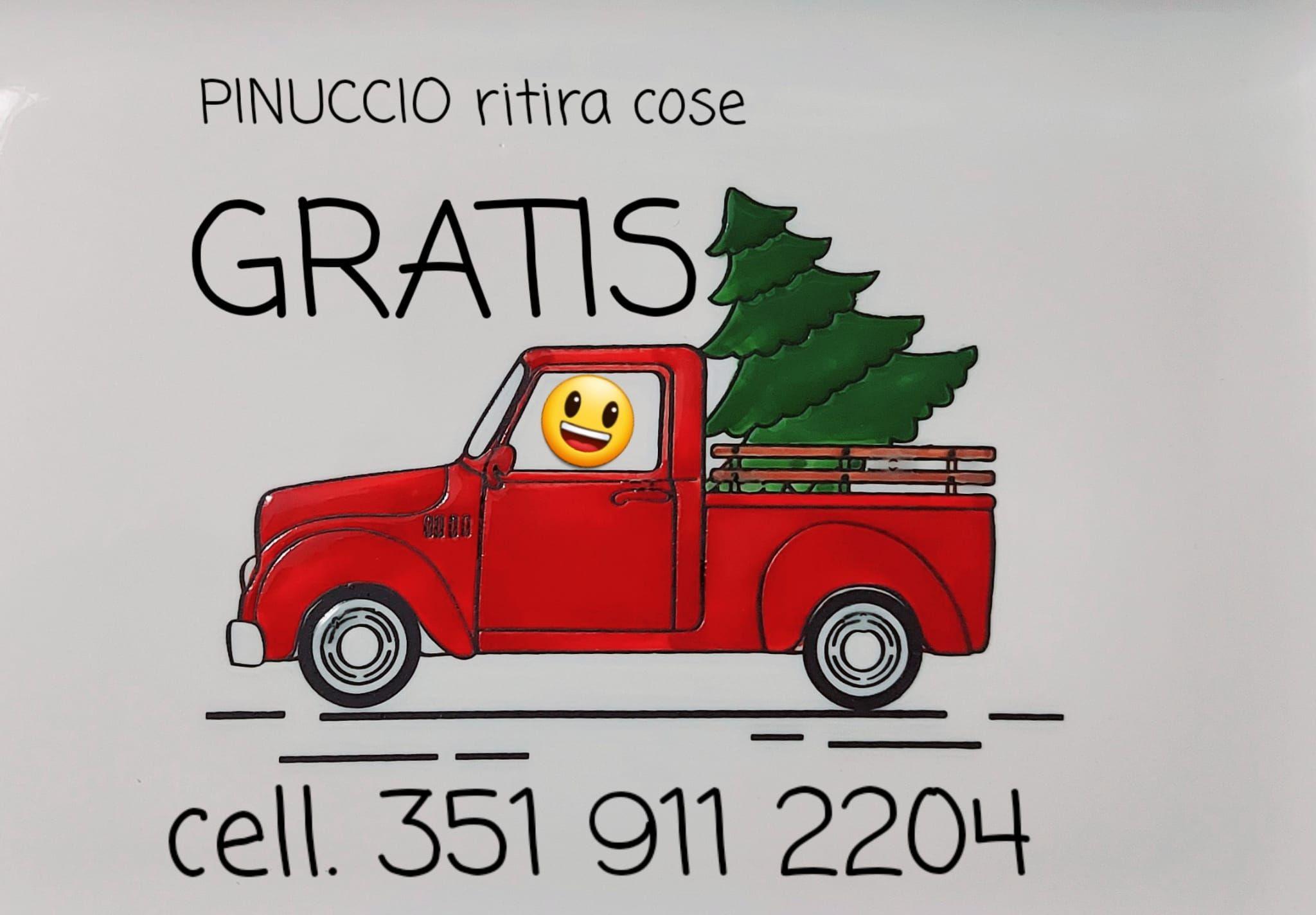 Sgombero gratis appartamenti cantine  Roma e provi
