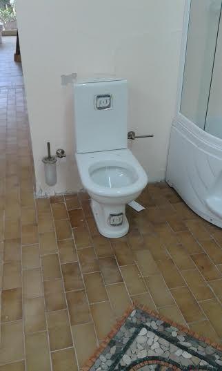 RIMANENZE di CASSETTE  WC
