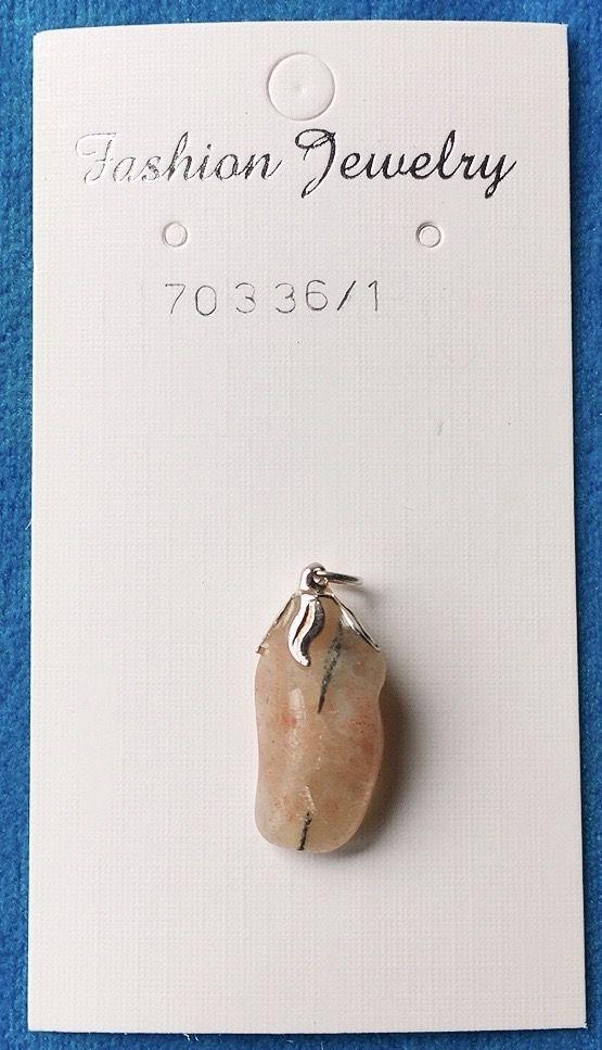 Ciondolo Pietra del Sole 70336/1