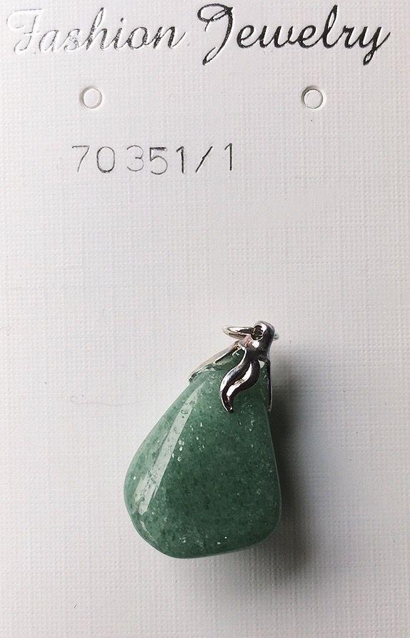Ciondolo Avventurina 70351/1