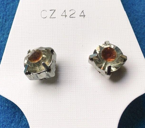 Orecchini Punto Luce Cangiante CZ424