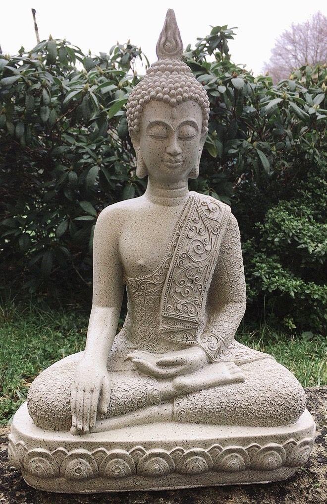 Statua Buddha Thai 0118