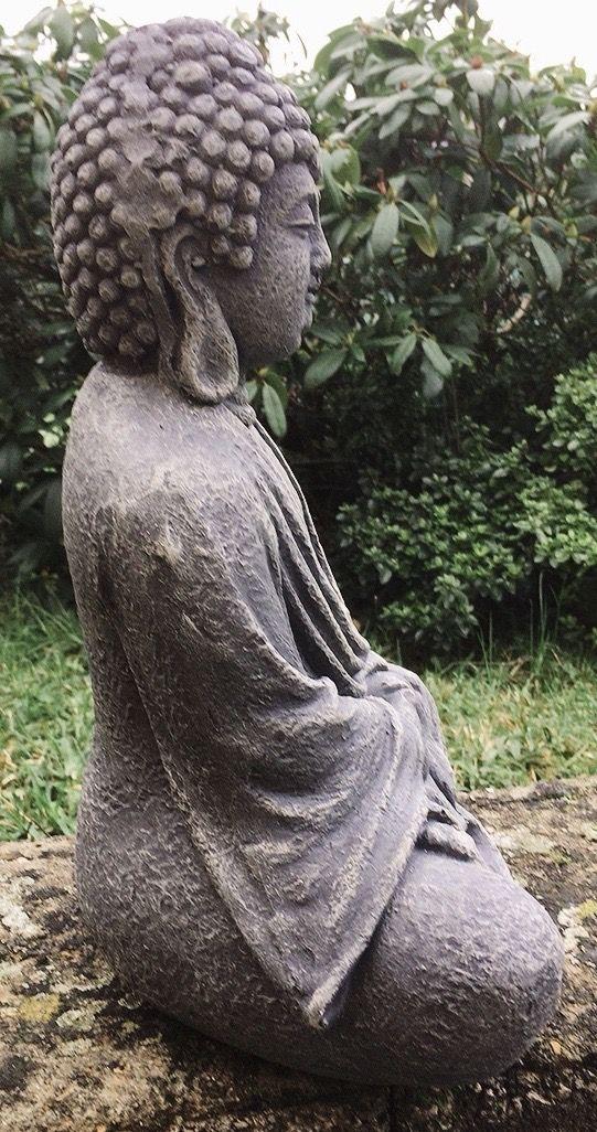 Statua Buddha Meditazione 0149