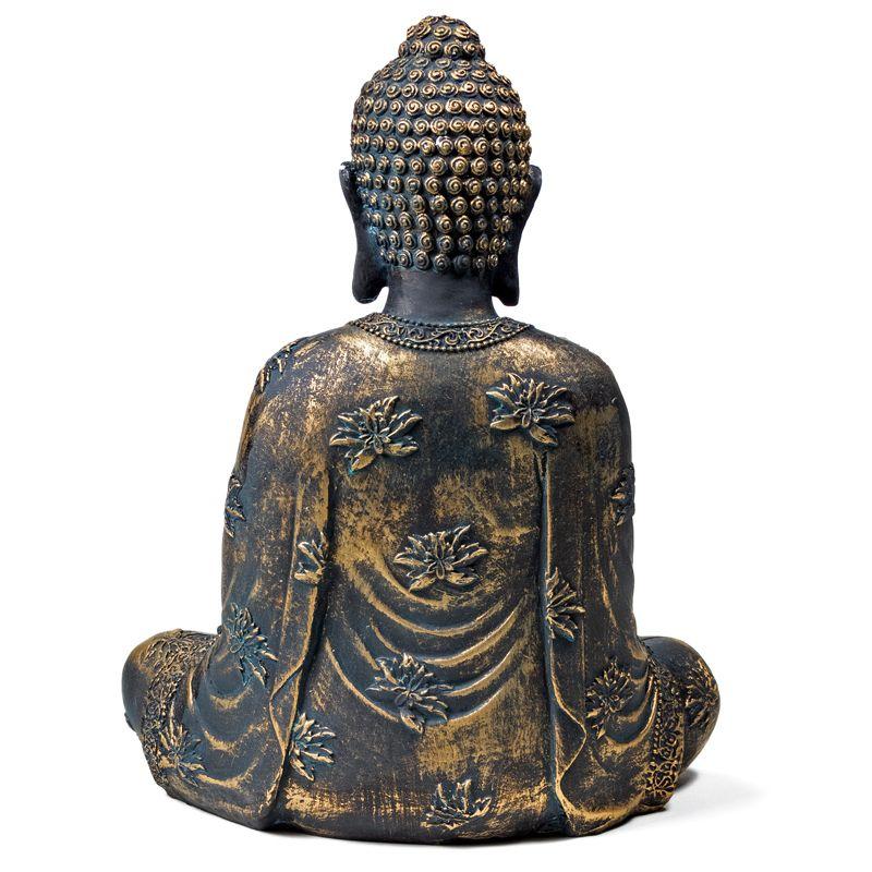 Statua Buddha Serenità Giappone 18110