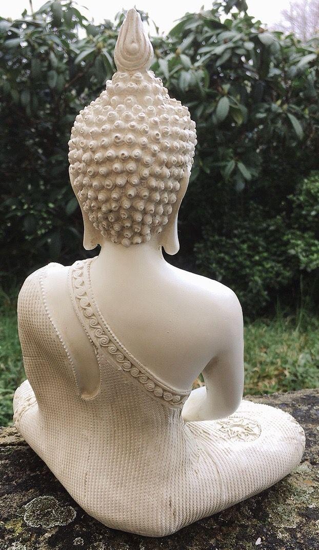 Statua Buddha Meditazione 18101