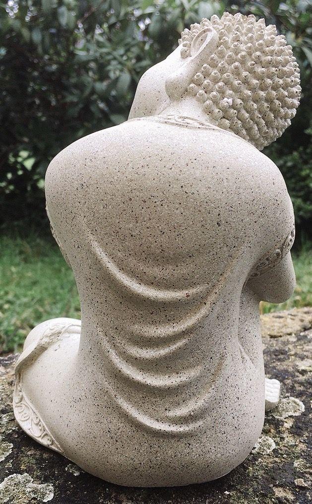 Statua Buddha Pacifico 0116