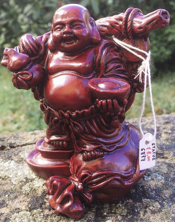 Statua Buddha Prosperit� 6877
