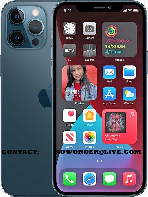 Nuova offerta: Apple iPhone 12 Pro Max sbloccato