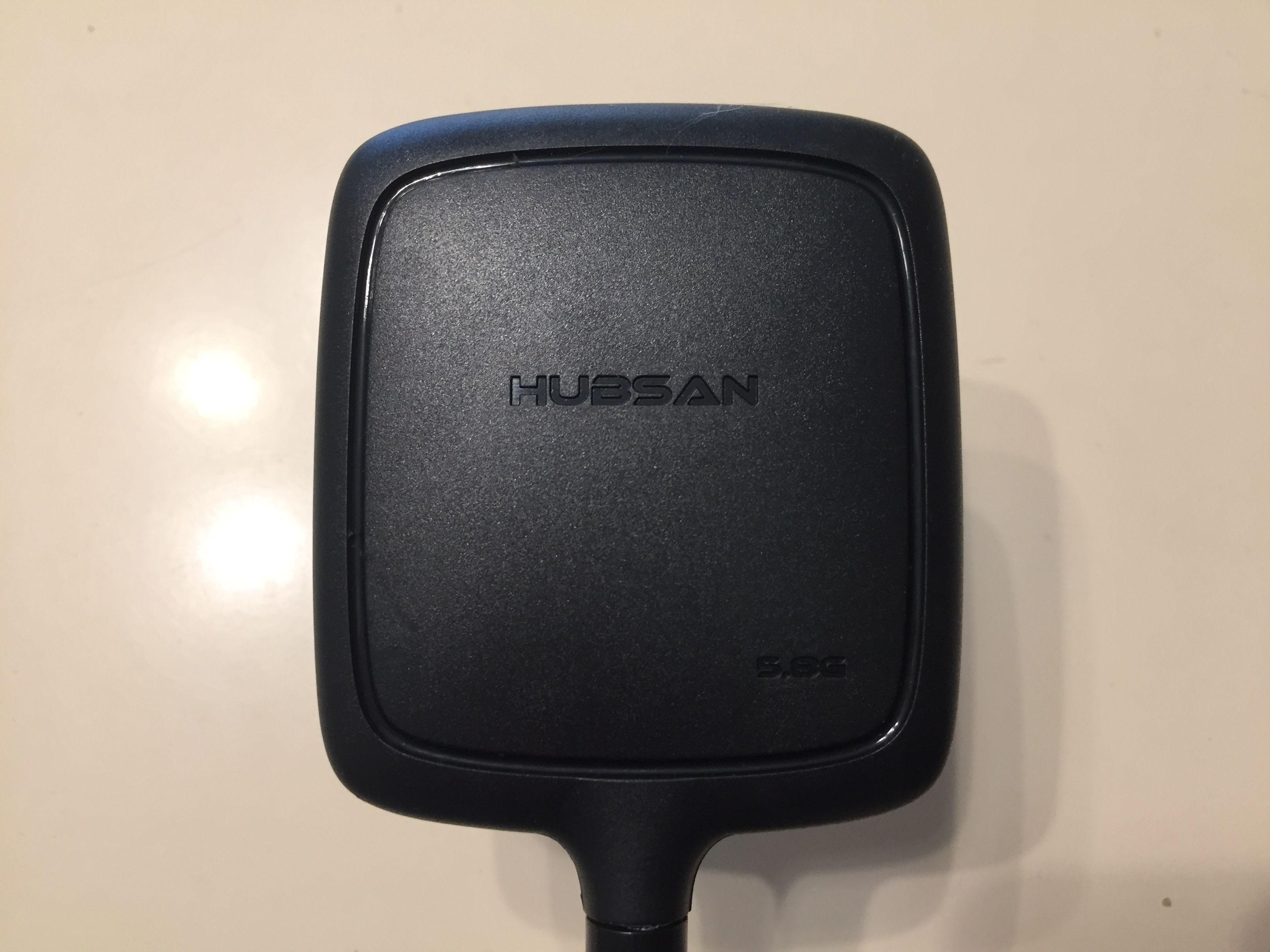 Hubsan H501S-27 Trasmettitore Professionale