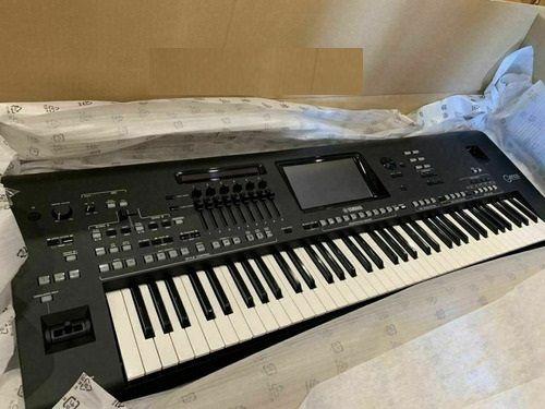 Tastiera Arranger Flagship Yamaha Genos 76 tasti