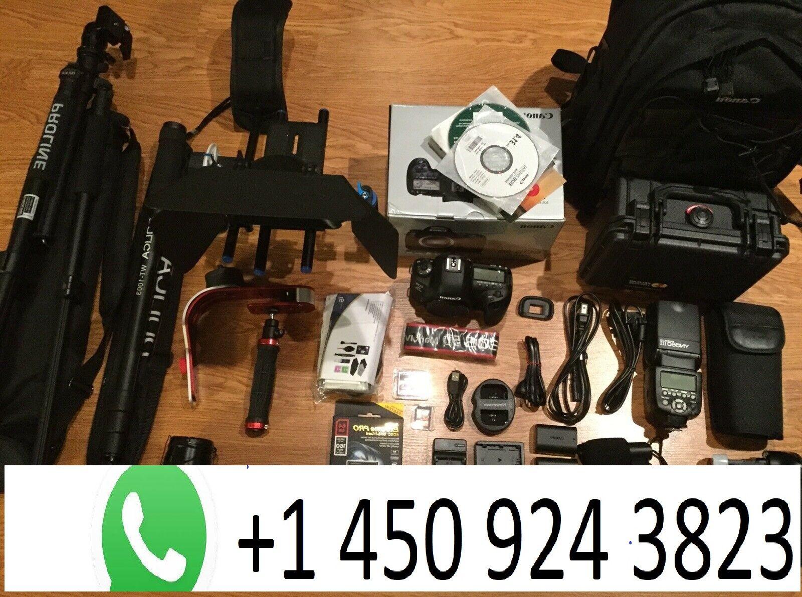 Vendo Canon EOS 5d Mark IV 30.4 Mp Digital SLR Kam