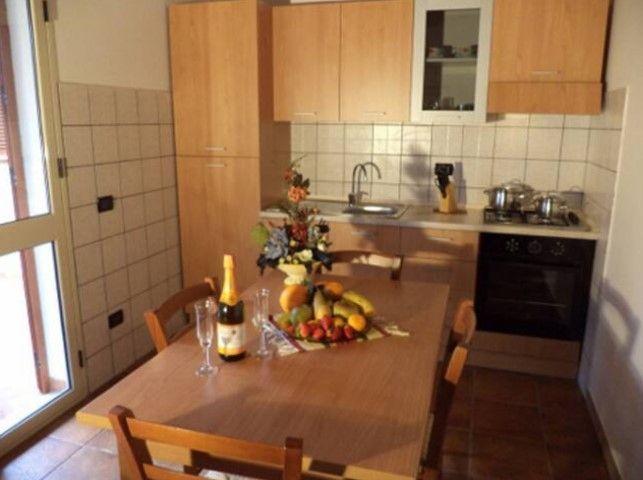 Appartamento x 4 persone in Balestrate (PA)