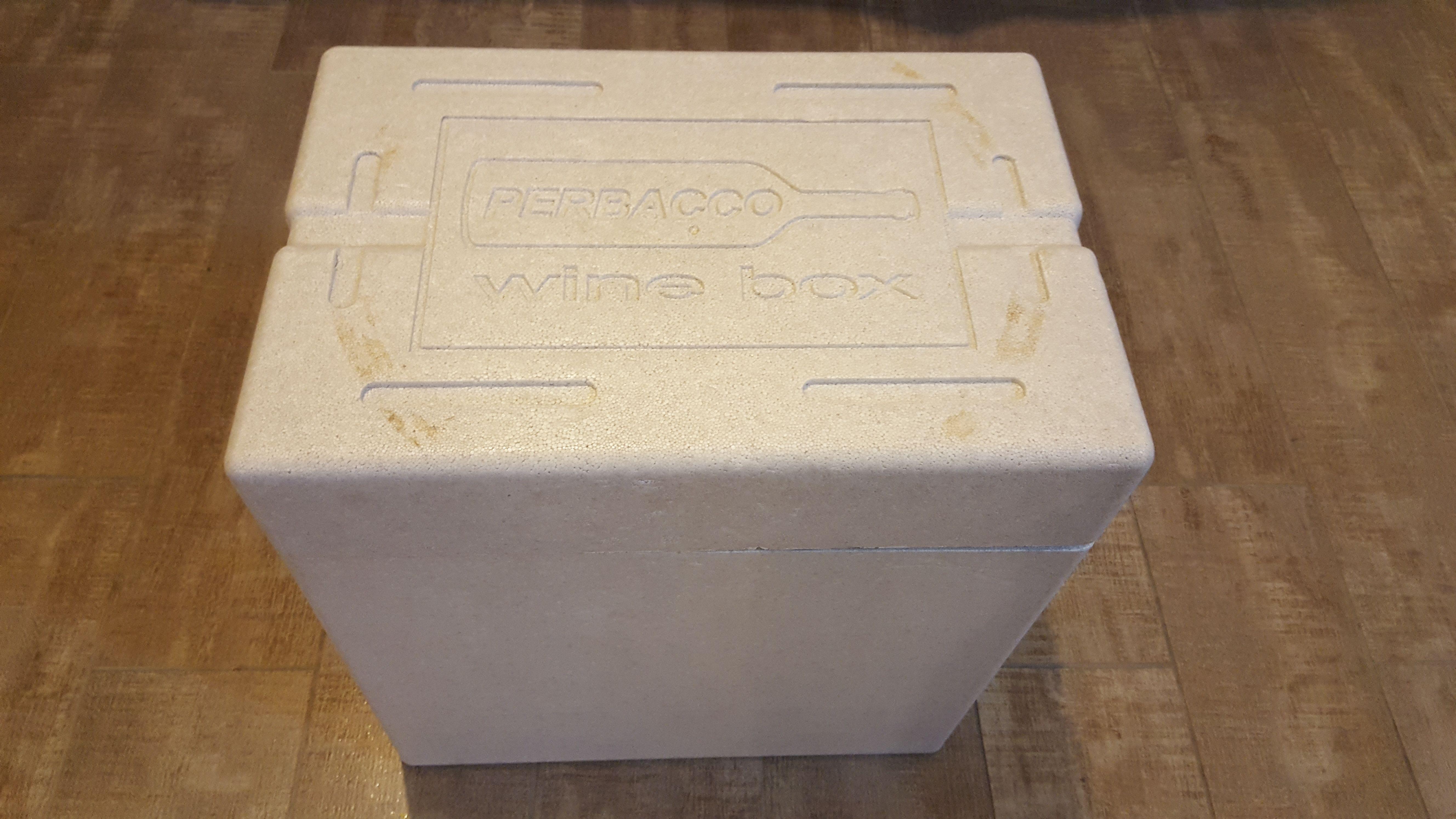 WINE BOX PERBACCO