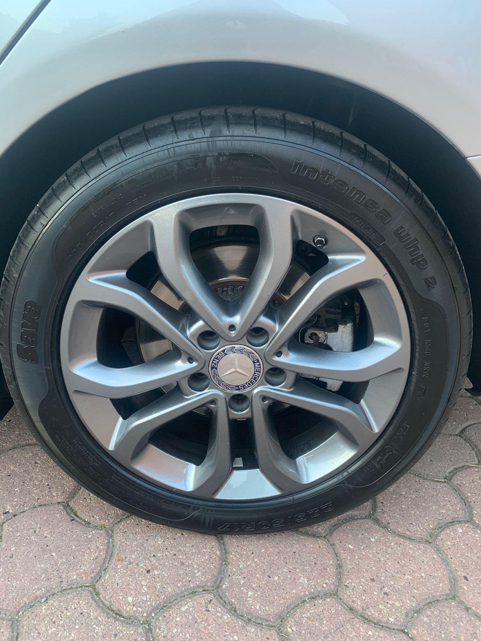 Mercedes C200 CDI SW PREMIUM AUTOMATICA