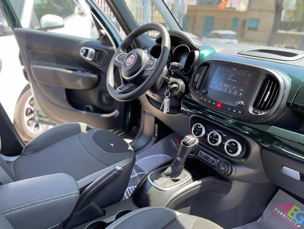 FIAT 500L CROSS 1.3 MJ 95HP DA VETRINA