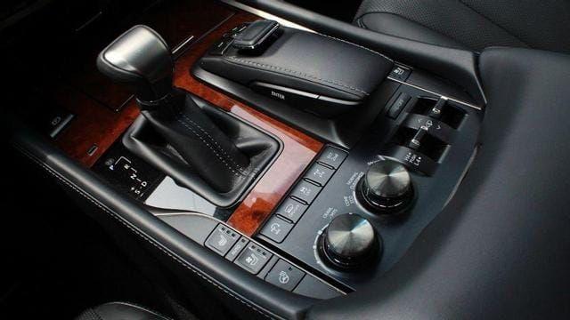 USATA 2019 Lexus LX 570