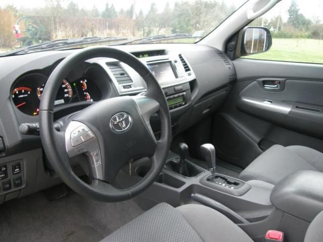 Toyota Hilux iii 171 d-4d legende double cabine bv