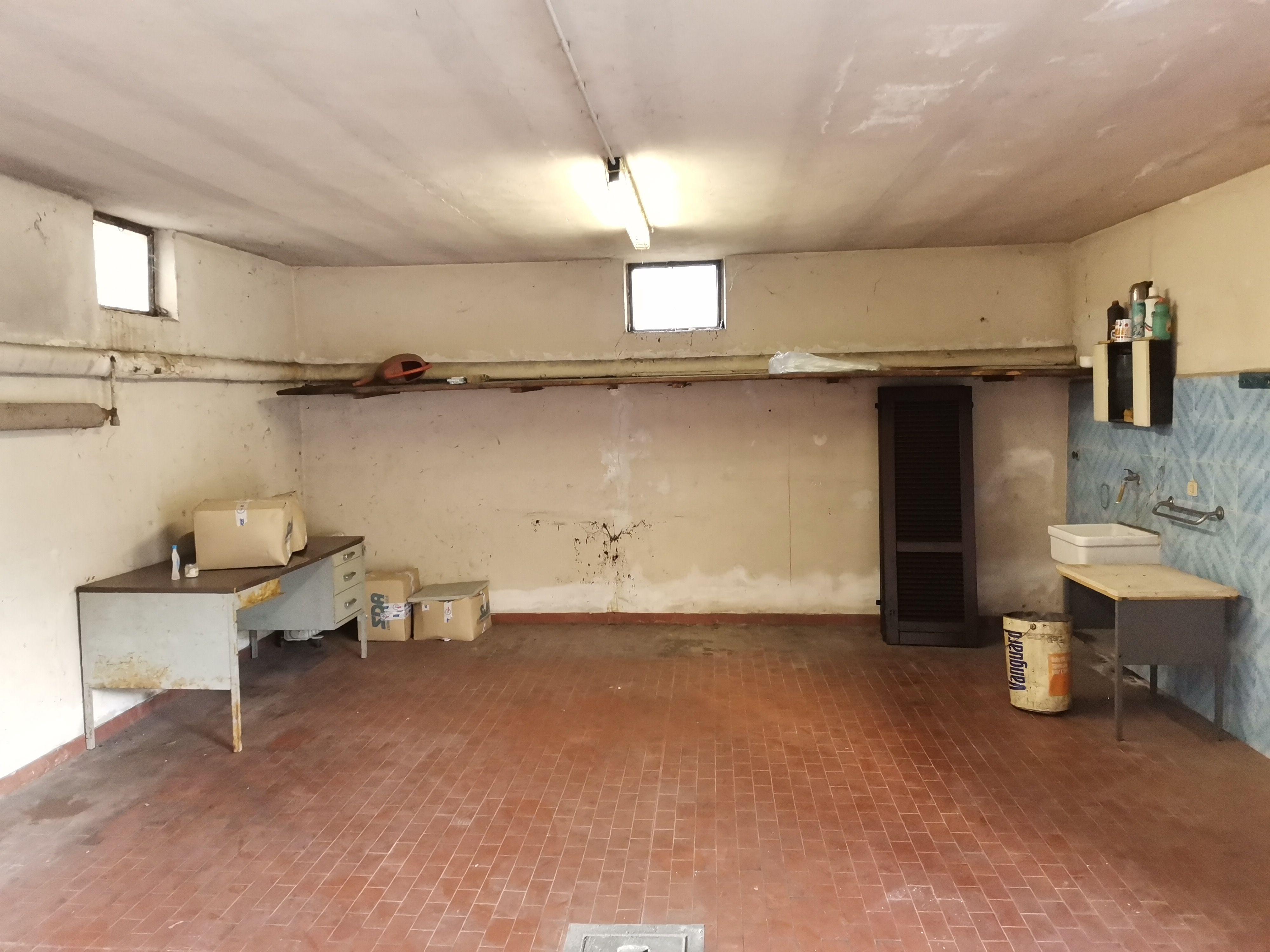 Garage/magazzino 39 mq