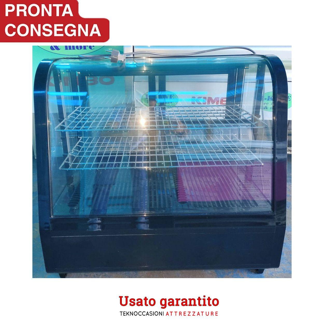 Vetrina da banco professionale refrigerata
